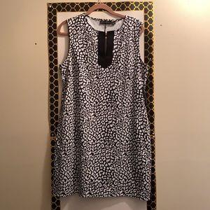 NEW YORK & CO DRESS, SHIFT, SIZE XL